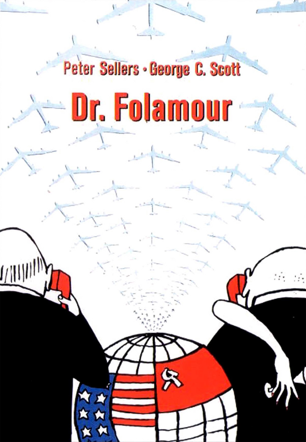Doctor Folamour